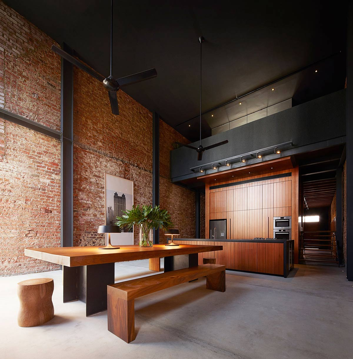 Lucky Shophouse in Joo Chiat, Singapore by CHANG Architects