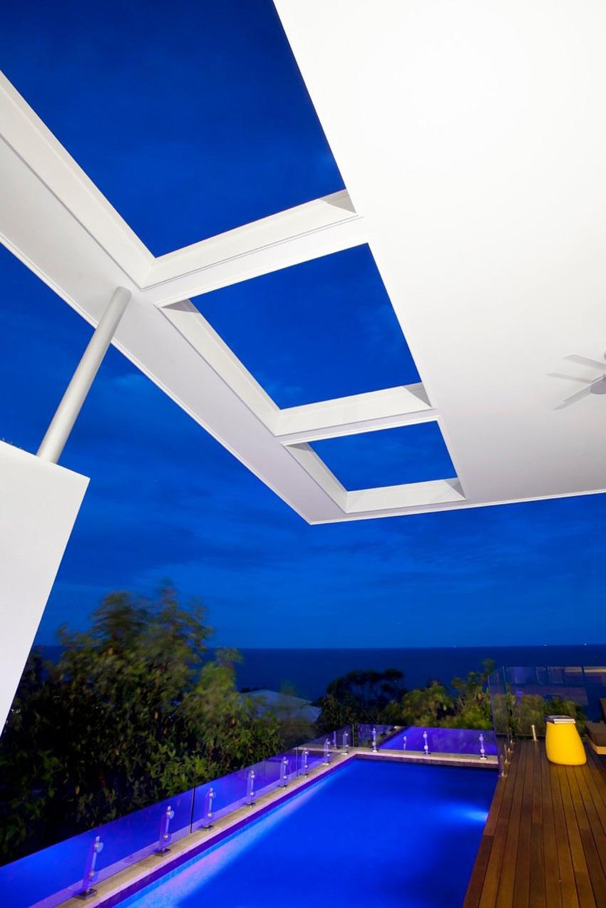 Ocean Views, Pool, Coolum Bays Beach House in Queensland, Australia