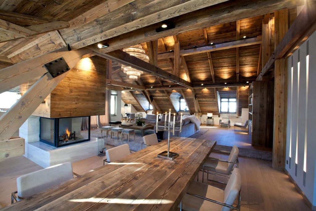 Interior design ideas modern architecture house designs magazine part 32 Log home design ideas magazine