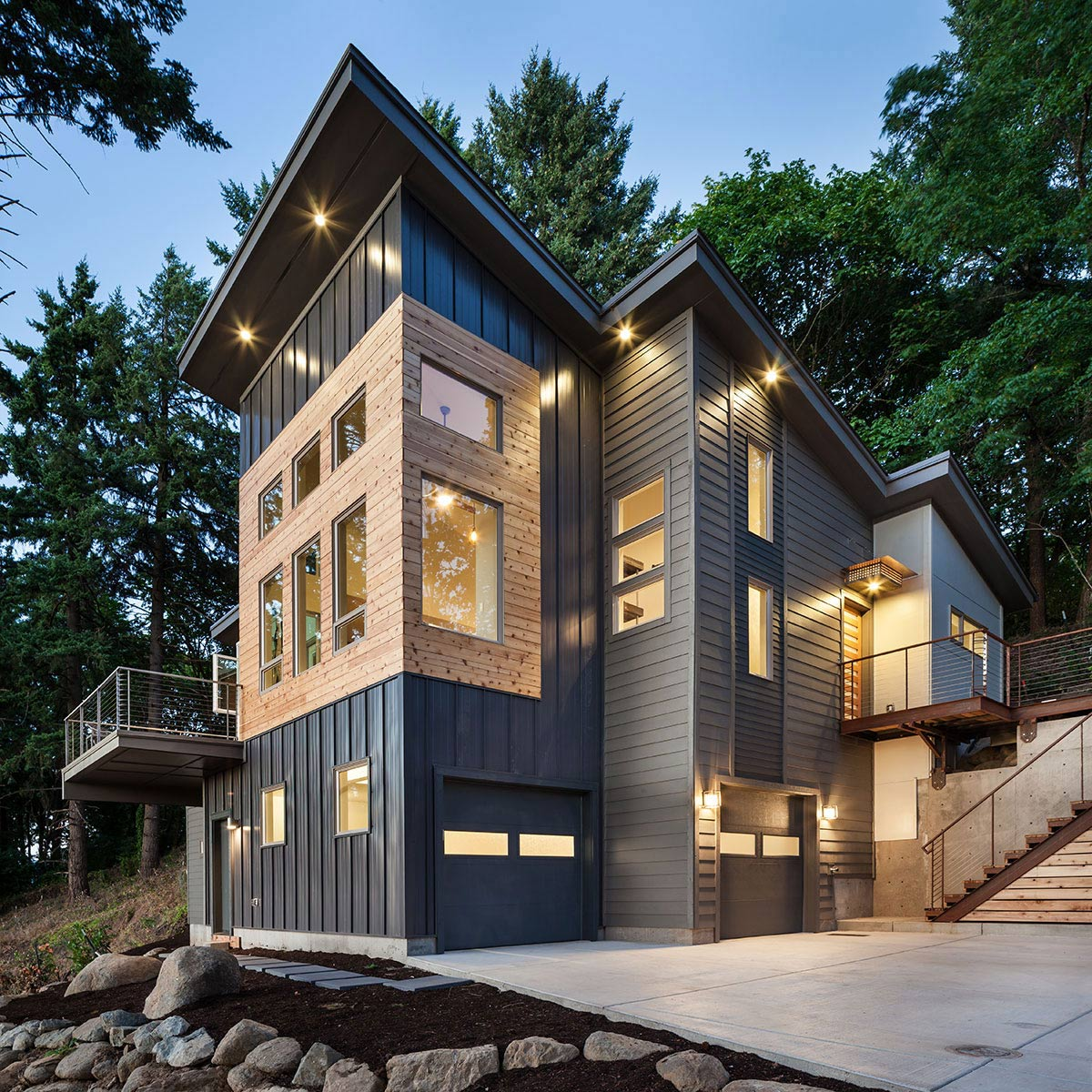 home design eugene oregon modern home in eugene oregon by jordan iverson signature homes 3558
