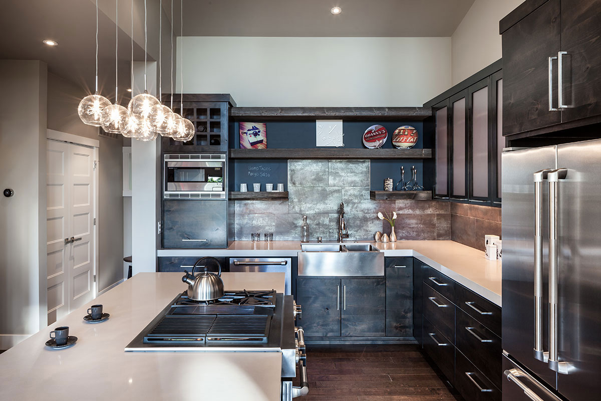 home design eugene oregon kitchen modern home in eugene oregon by jordan iverson signature homes 8706