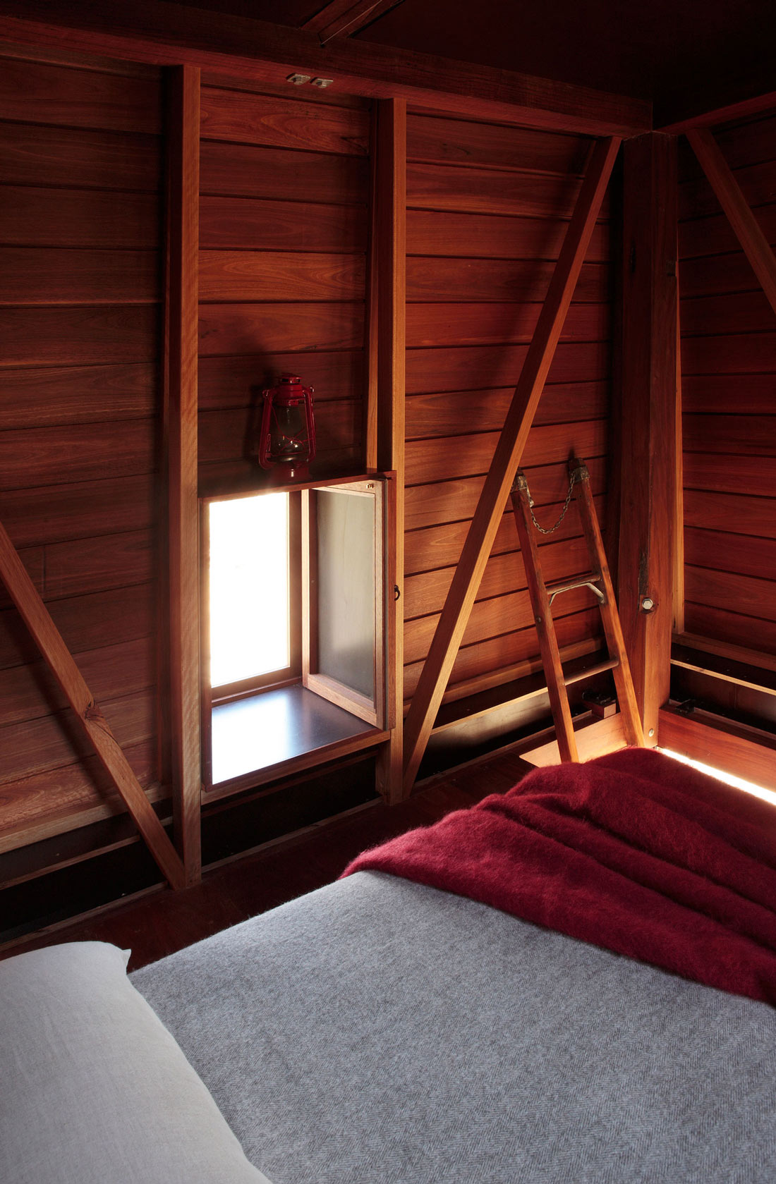 Bedroom, Mudgee Tower, New South Wales, Australia
