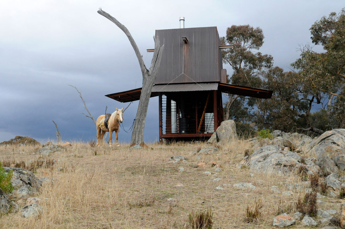 Mudgee Tower, New South Wales, Australia
