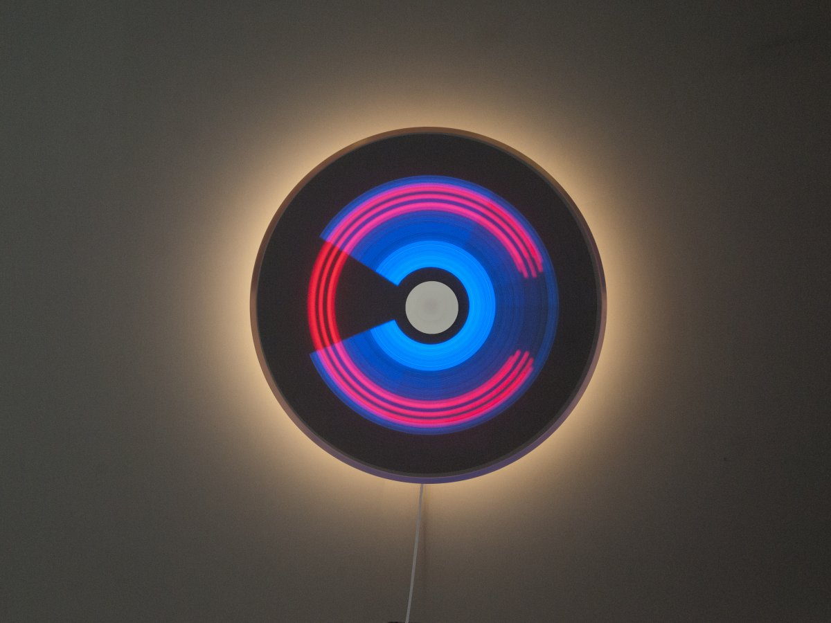 Photon Vortex Light by Arnout Meijer