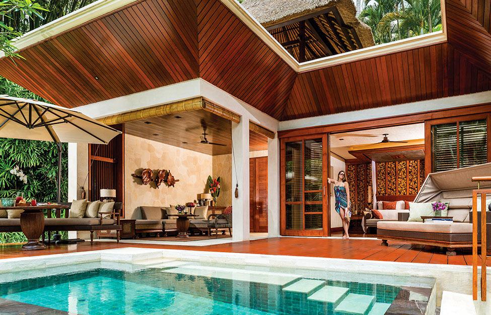 Four Seasons Resort in Sayan, Bali on 4 Seasons Outdoor Living id=43347