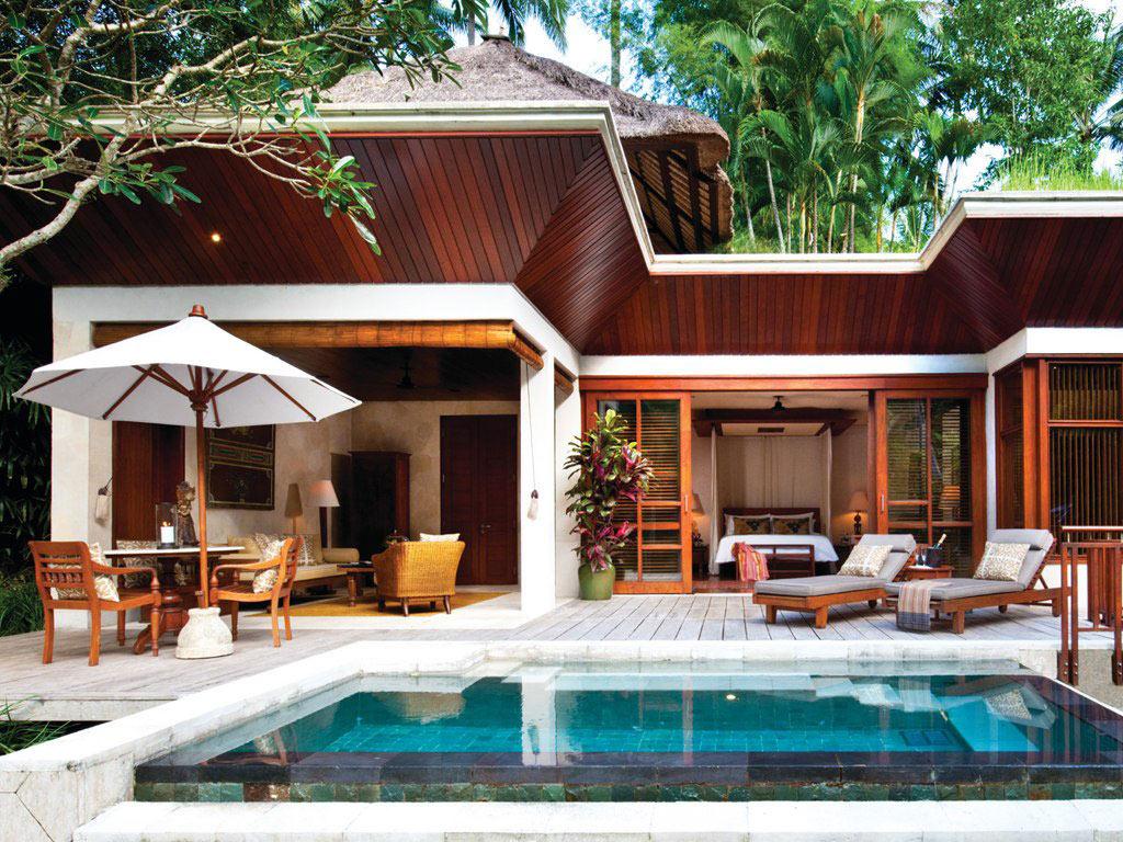 Four Seasons Resort in Sayan, Bali on 4 Seasons Outdoor Living id=27939