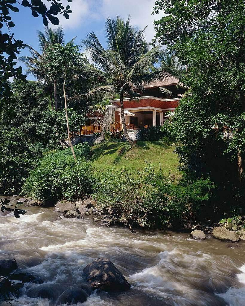 River View, Four Seasons Resort Bali in Sayan, Bali