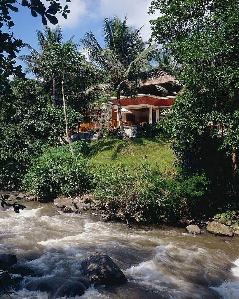 River View, Four Seasons Resort Bali in Sayan, Bali