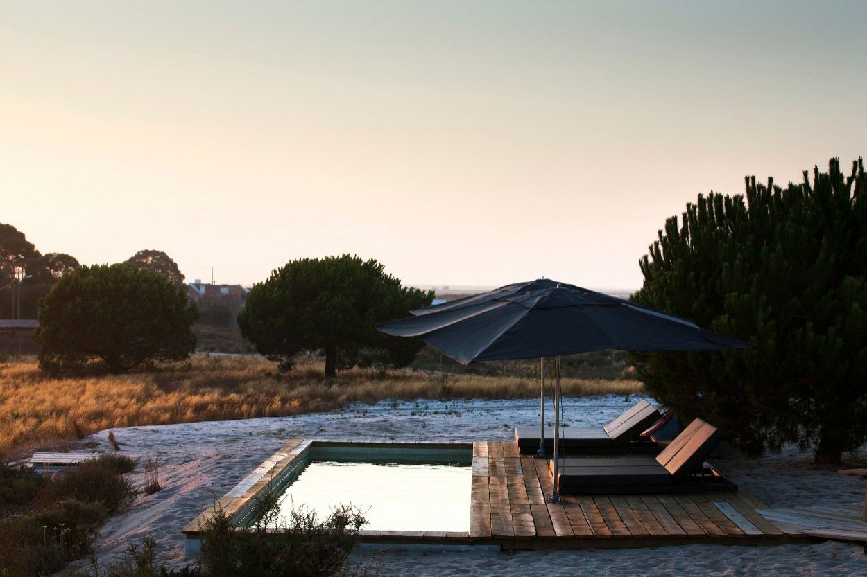 Pool, Deck, Peaceful Retreat in Comporta, Portugal