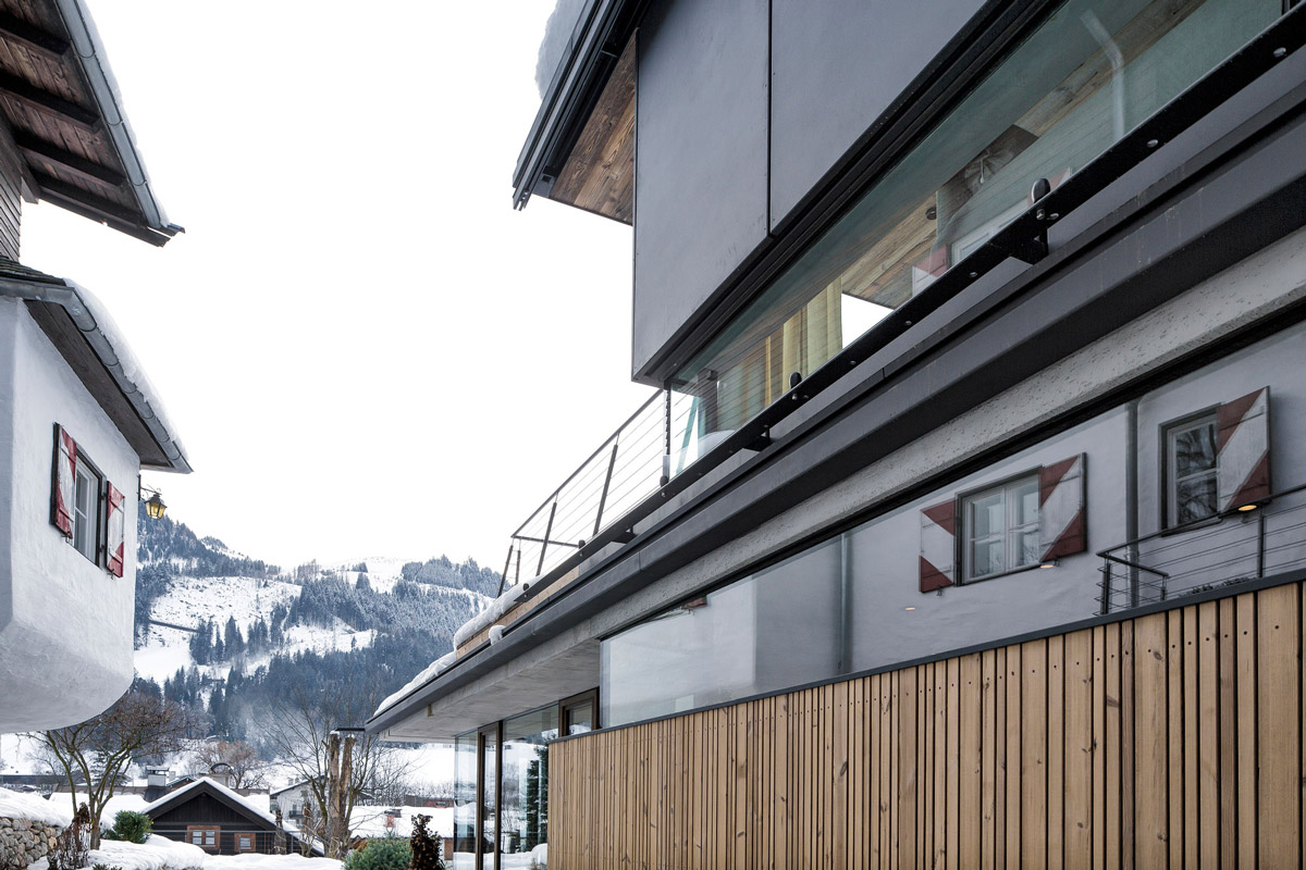 Mountain Views, Modern Home in the Mountains, Kitzbühel, Austria