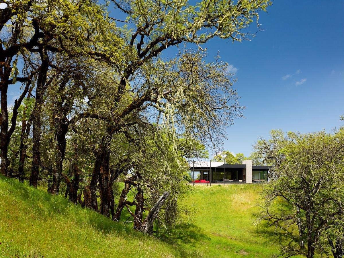 Garden, Vacation Home in Mendocino County, California