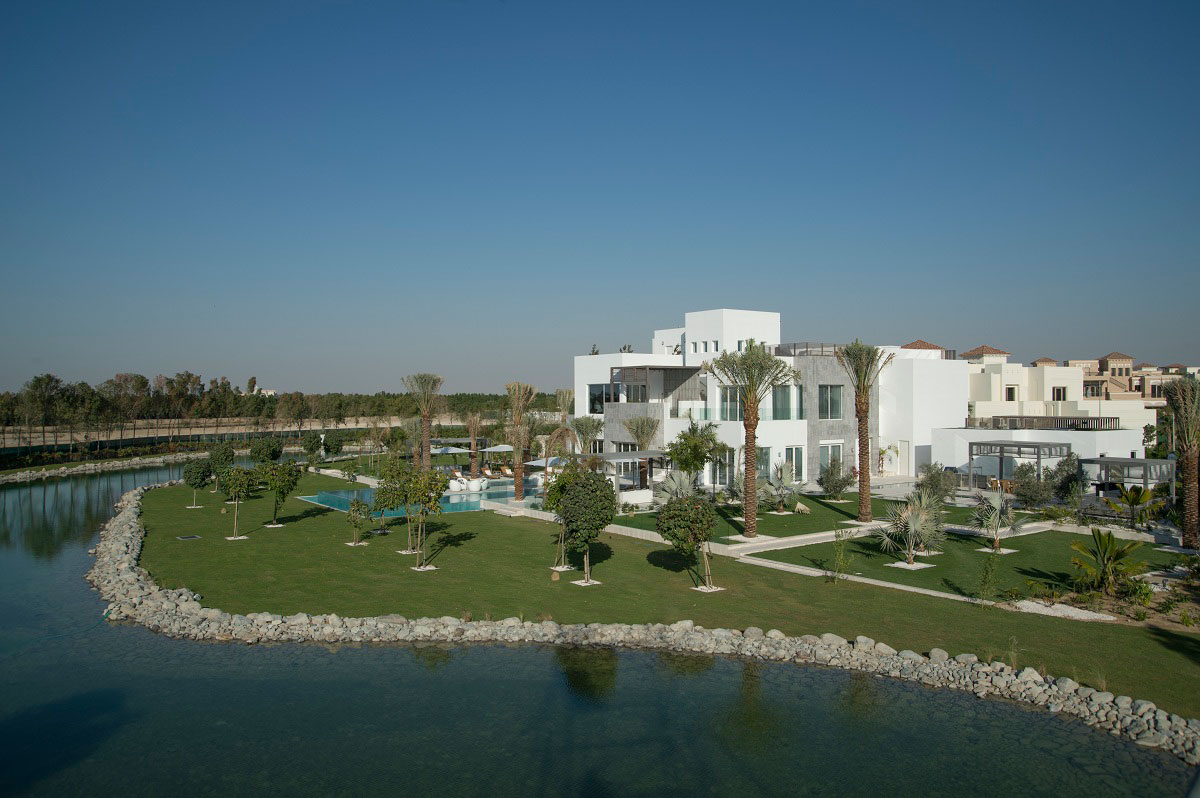 The Reserve, Luxury Villas in Al Barari, Dubai