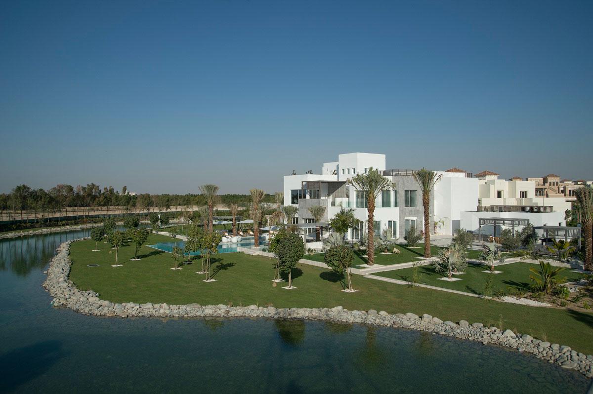 Houses architecture magazine part 23 for Dubai luxury homes photos