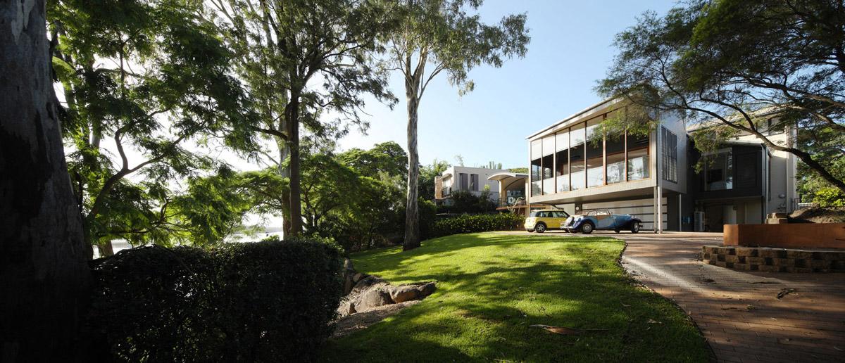 Garden, Lawn, Renovation and Extension in Chelmer, Brisbane