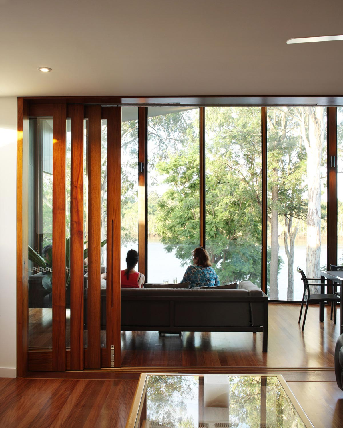 Patio Doors, Renovation and Extension in Chelmer, Brisbane