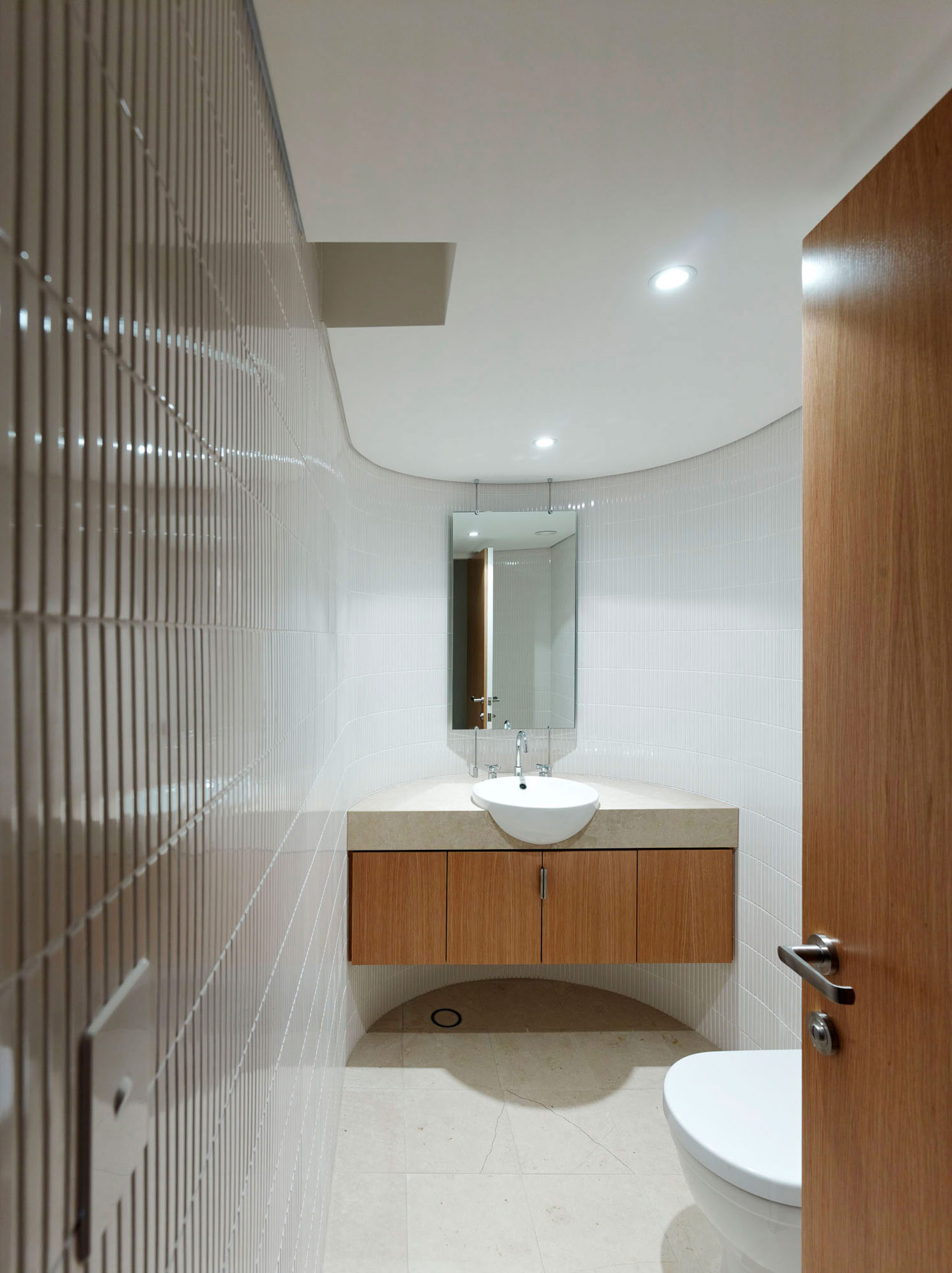 Bathroom, Extension and Addition in Palm Beach, Sydney