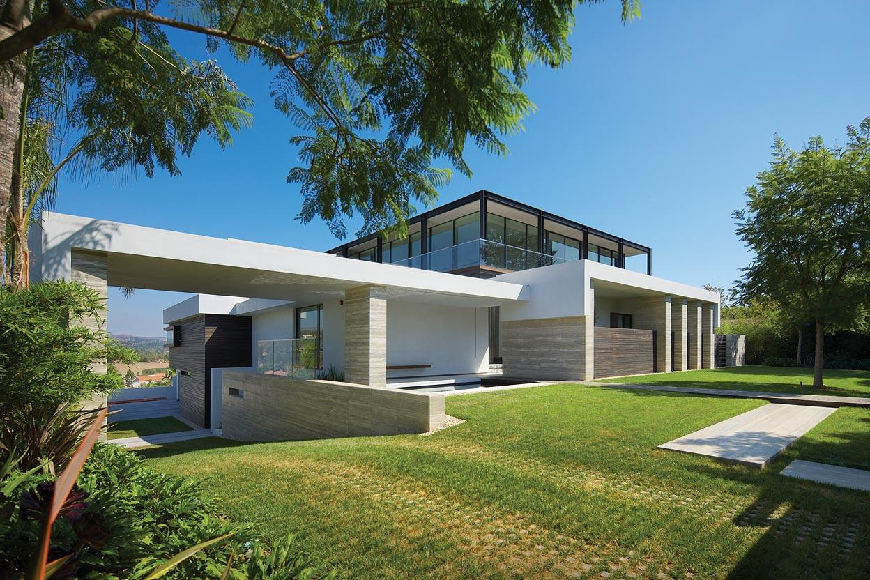 Garden, Remodel and Addition in Orange County, California