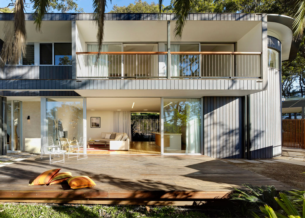 Extension and Addition in Palm Beach, Sydney