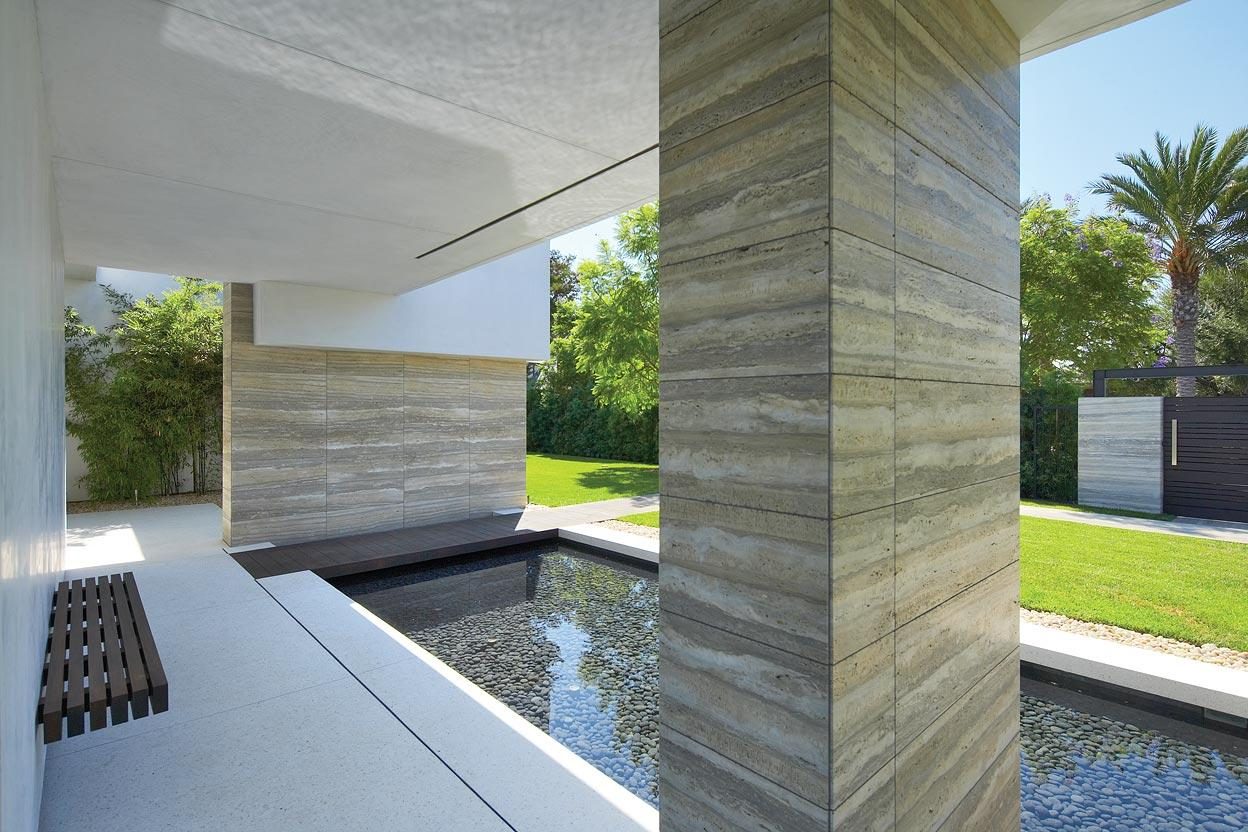 Water Feature, Remodel and Addition in Orange County, California