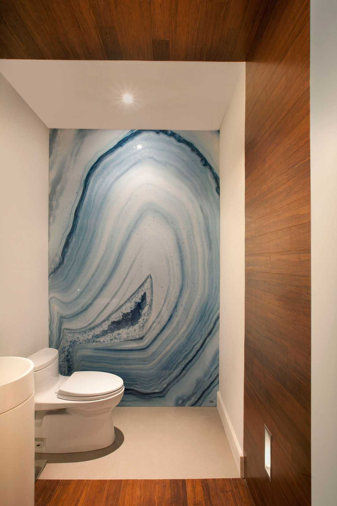 Bathroom Design Miami wood & marble, bathroom, stylish interior design in miami, florida