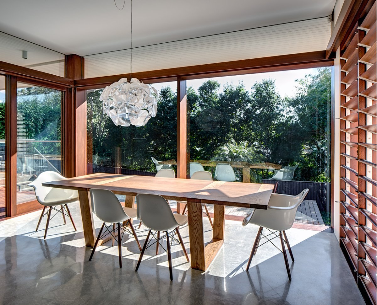 dining table lighting contemporary home in sydney australia. Australian Timber Dining Tables