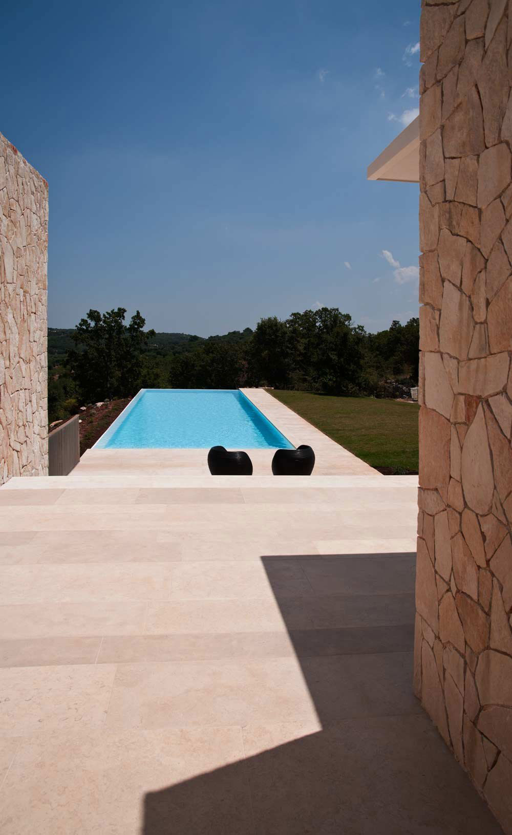 Infinity Pool, Holiday Home in Brindisi, Italy