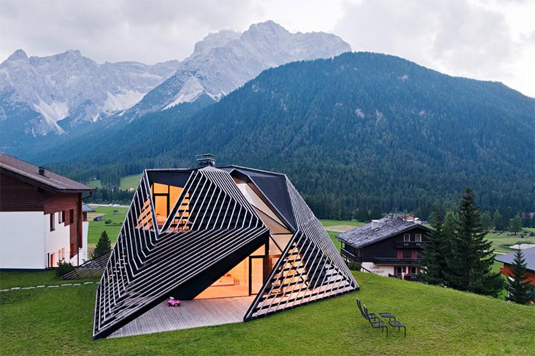 Paramount – Alma Residence in Sesto, Italy