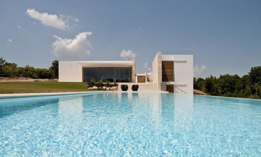 Outdoor Pool, Holiday Home in Brindisi, Italy