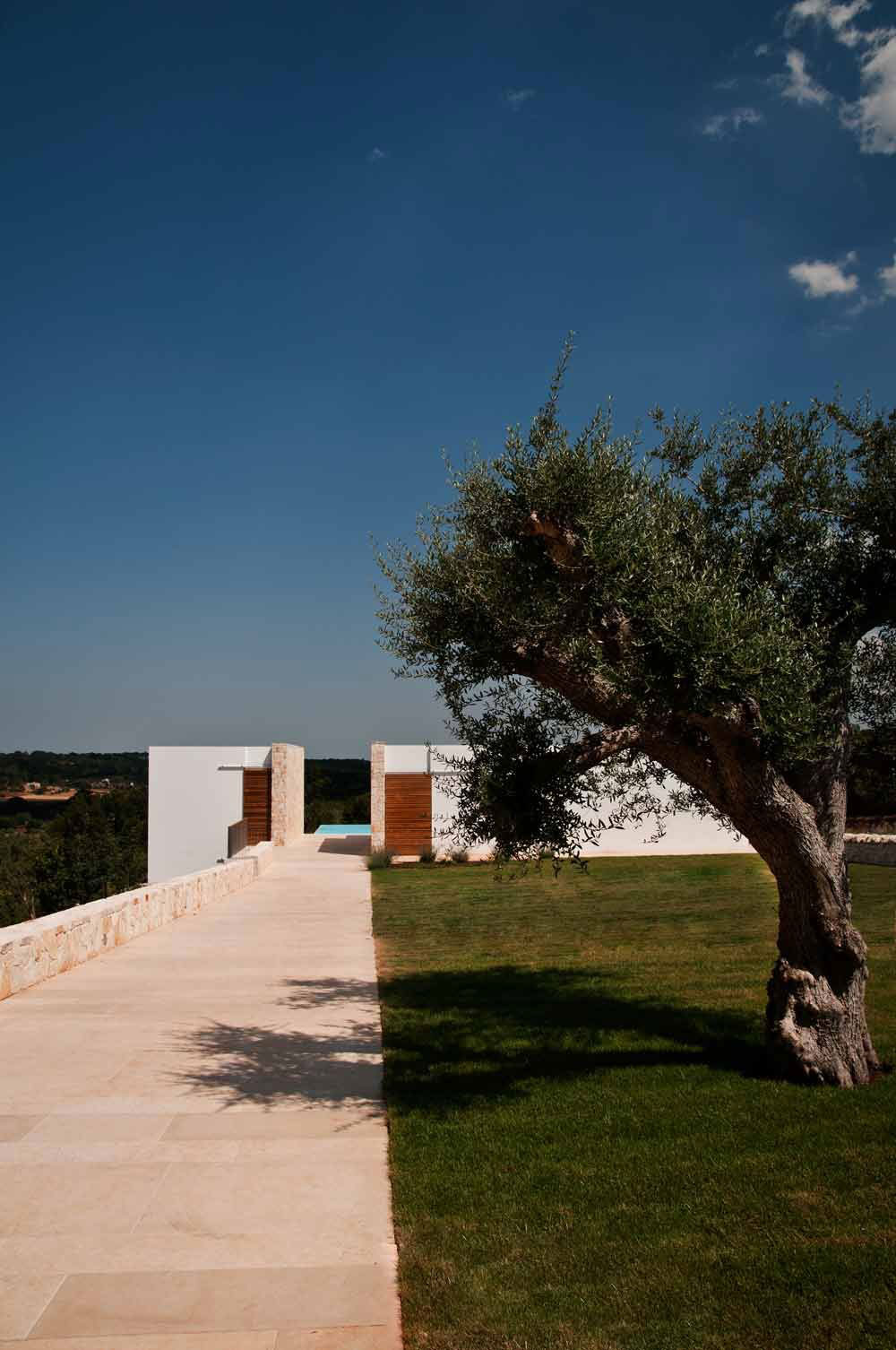 Pathway, Gardens, Holiday Home in Brindisi, Italy
