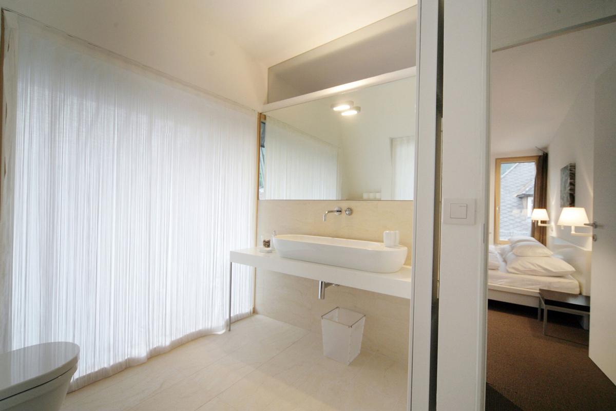 Bedroom, Bathroom, Apartment House in Ybbsitz, Austria