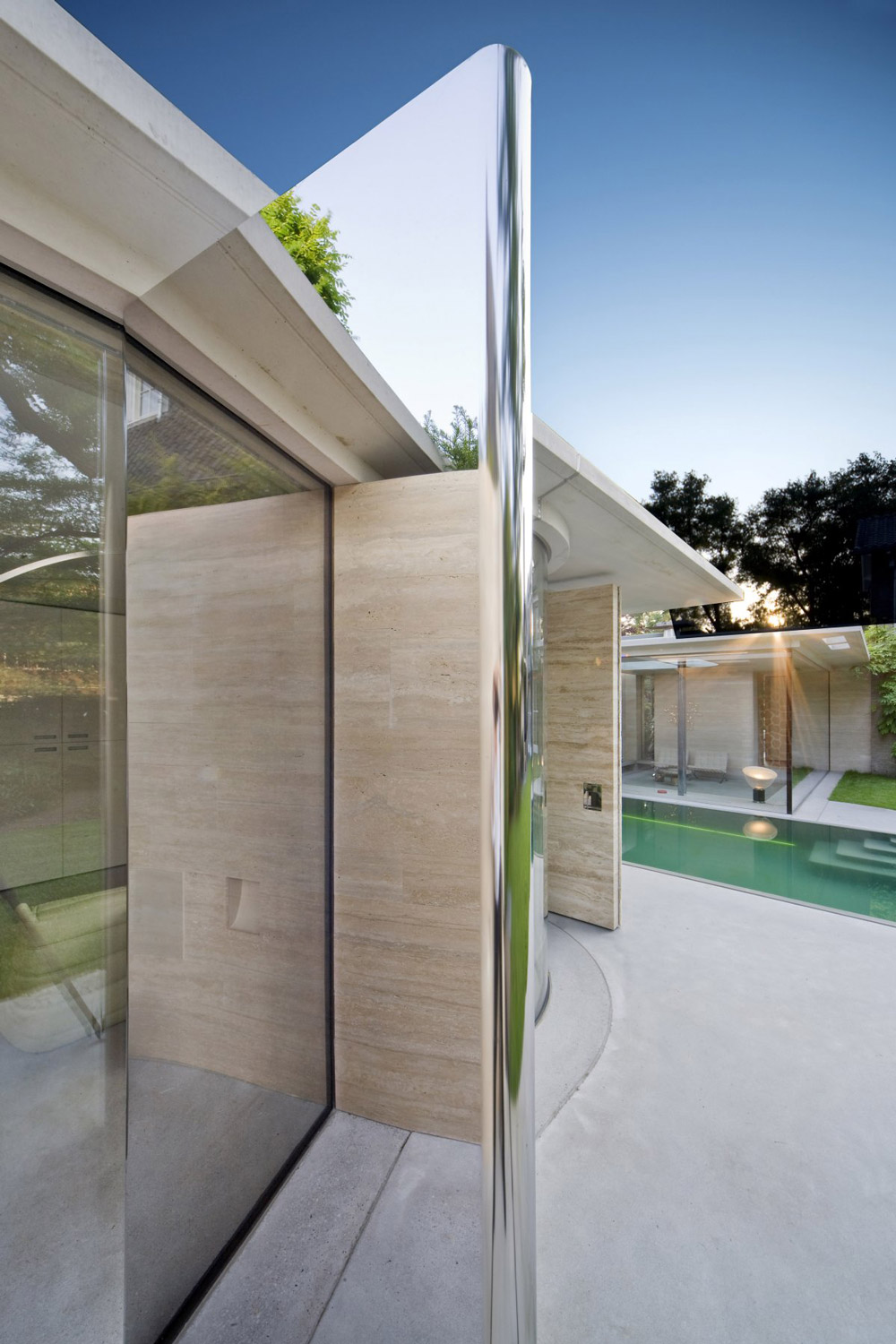 Terrace, Extension and Renovation in Eindhoven, The Netherlands