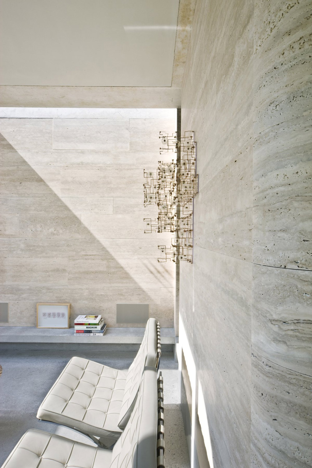 Wall Light, Extension and Renovation in Eindhoven, The Netherlands