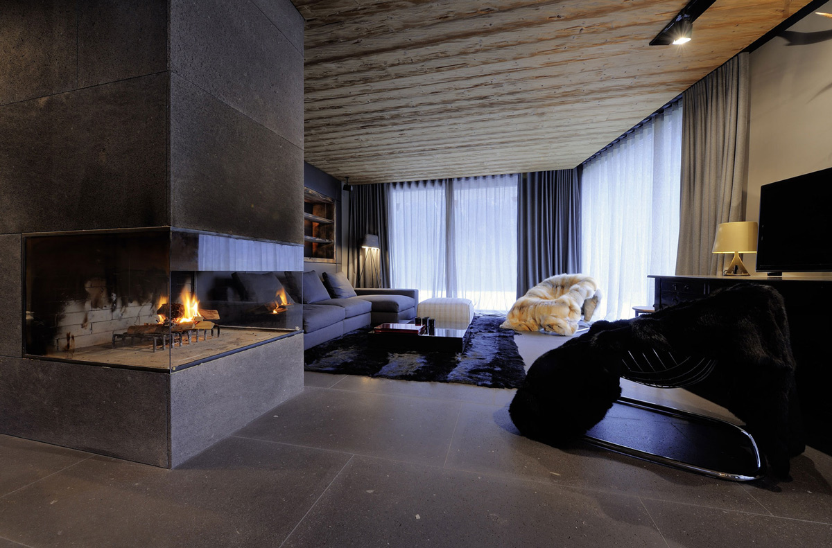 Luxury Apartments in Kappl, Austria