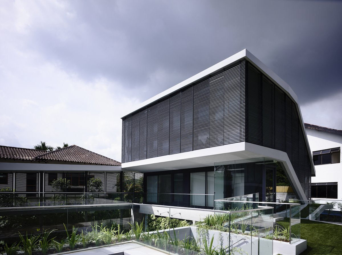 Architecture, Home in Singapore