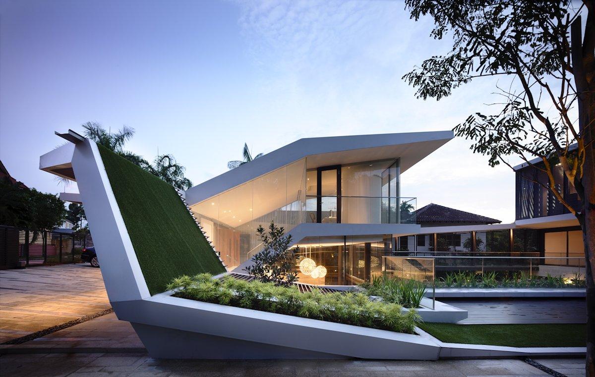 Garden, Plants, Home in Singapore