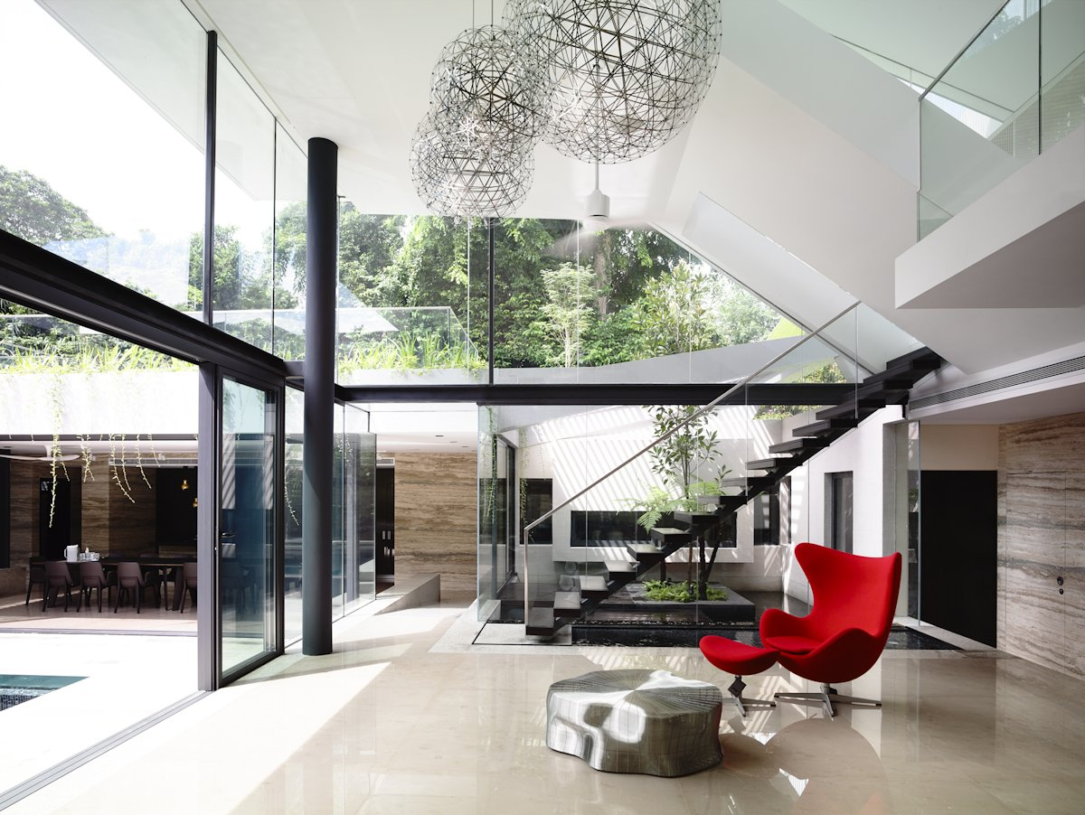 Lighting, Chair, Stairs, Home in Singapore