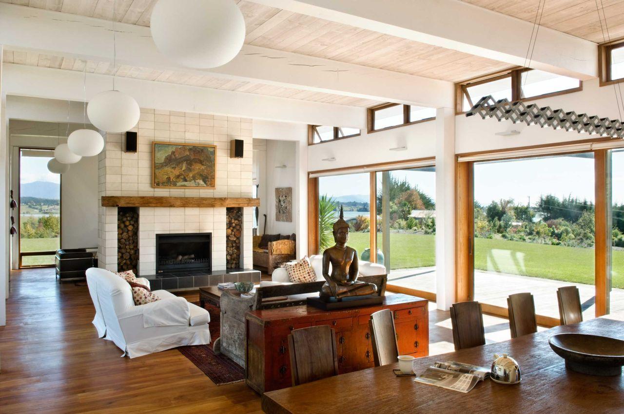 New Zealand Architecture Magazine