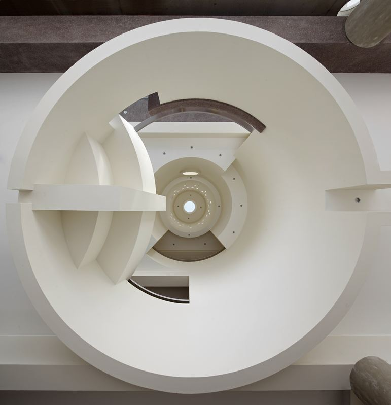 Interior Design, Beach House in Lima, Peru
