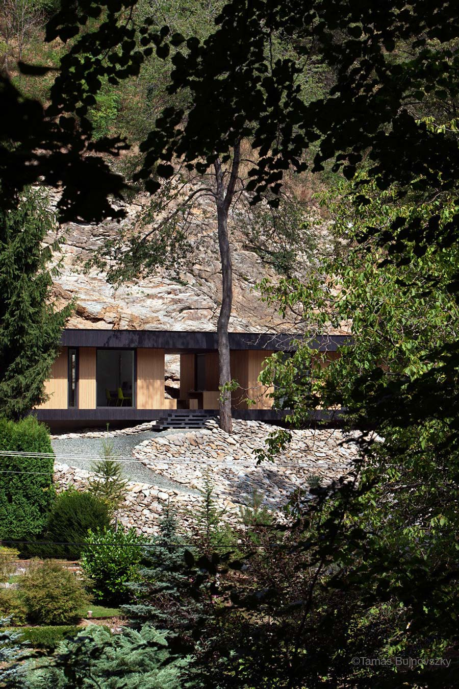 Quarry, Holiday Cabin in Koszeg, Hungary