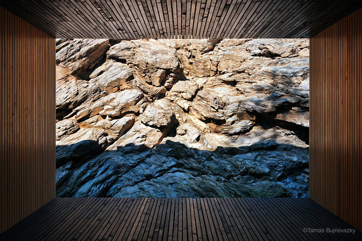 Wood, Rock, Holiday Cabin in Koszeg, Hungary