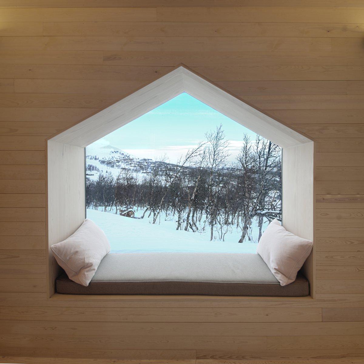 Cosy Nook, Holiday Lodge in Havsdalen, Norway