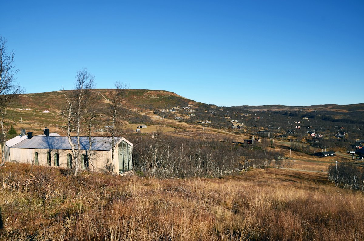 Summer View, Holiday Lodge in Havsdalen, Norway