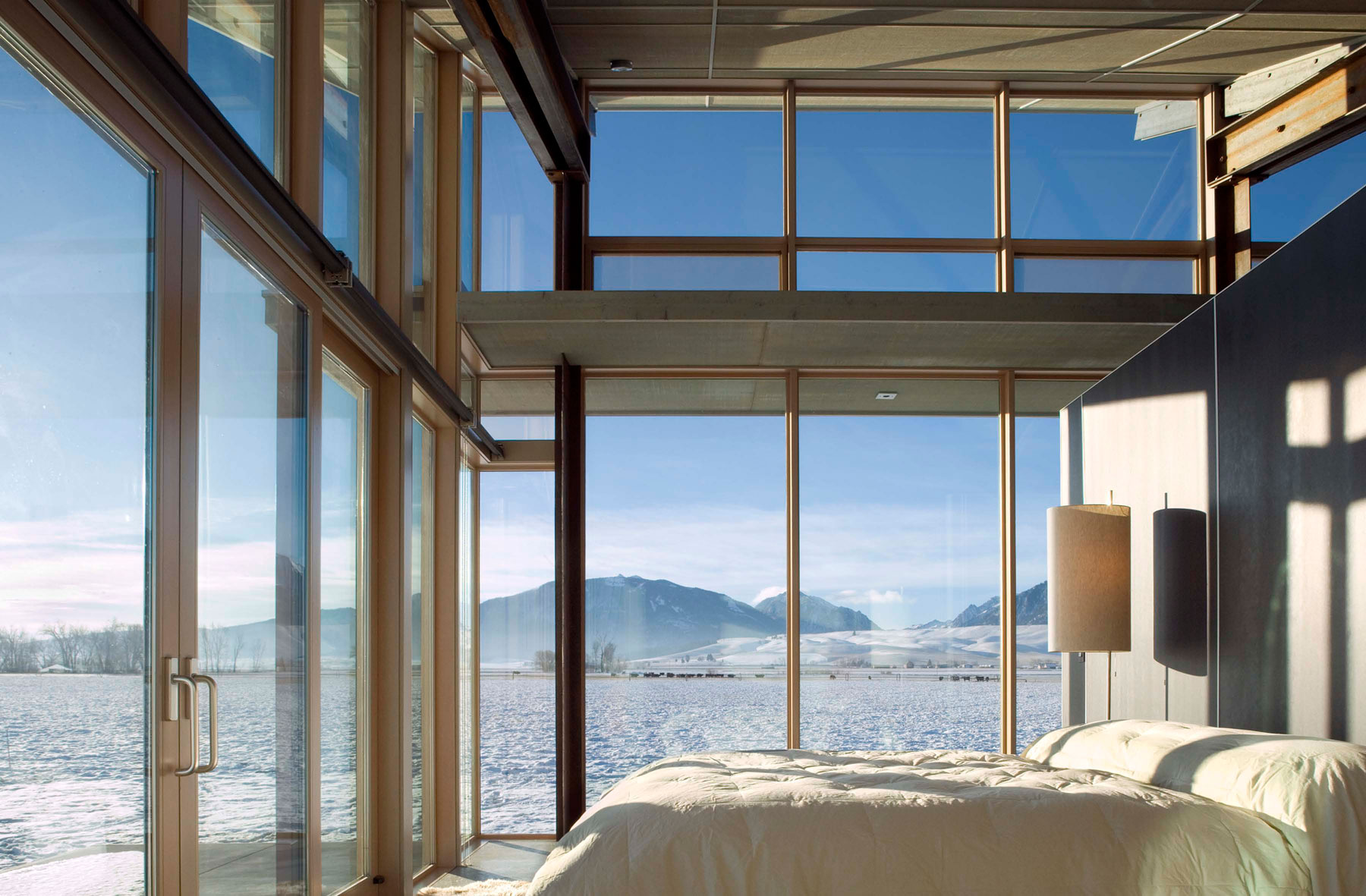 90 floor to ceiling bedroom windows for your new room for Floor to ceiling windows