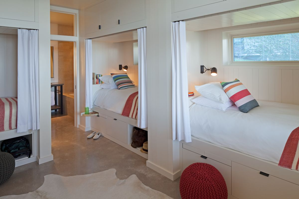 Children's Room, Weekend Retreat in Marble Falls, Texas