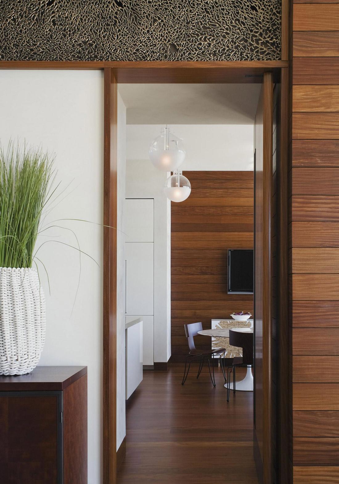 Interior Design, Summer Retreat in Southampton, New York