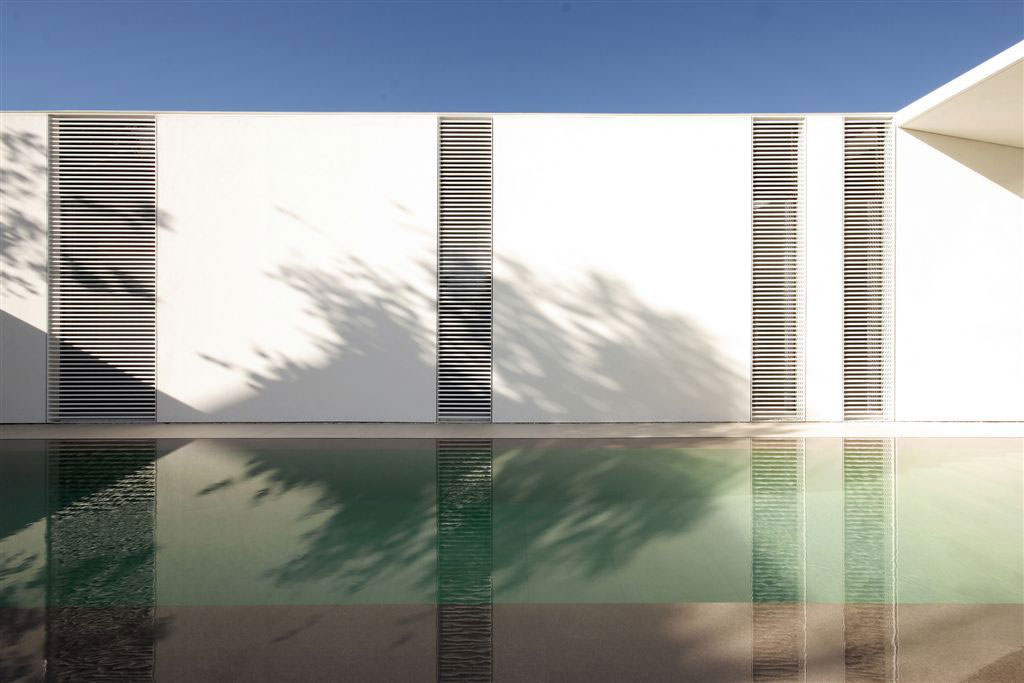 Pool, Contemporary Villa in Jesolo Lido, Venice, Italy