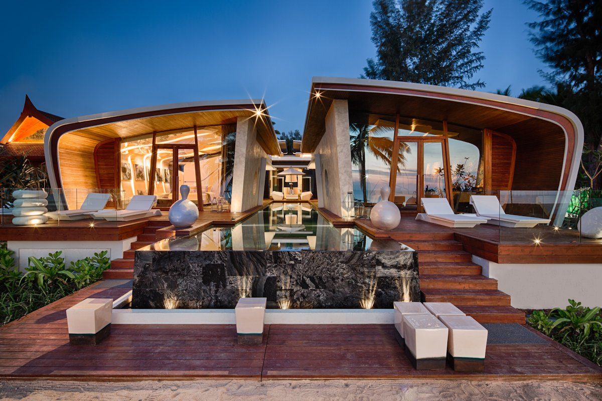 Interior Design Ideas, Modern Architecture, House Designs Magazine ...