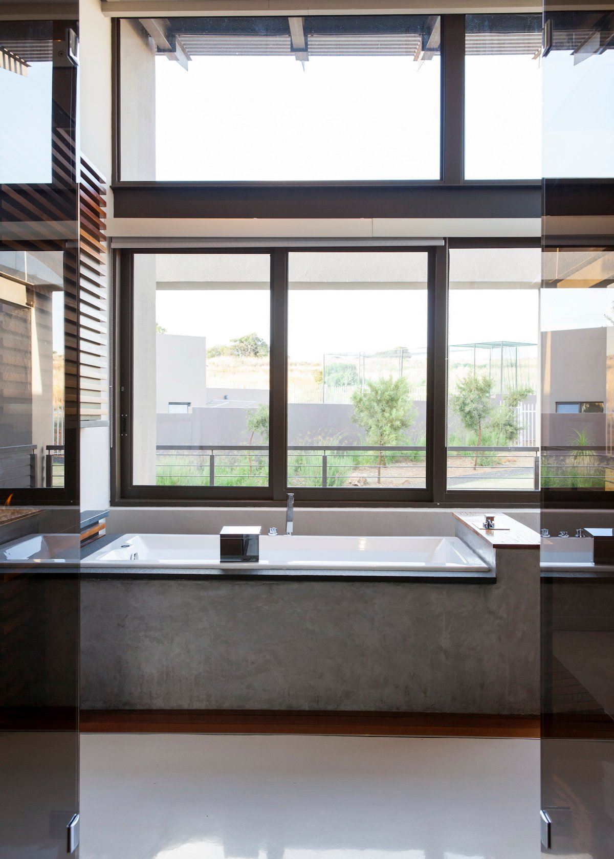 Bath, House in Johannesburg