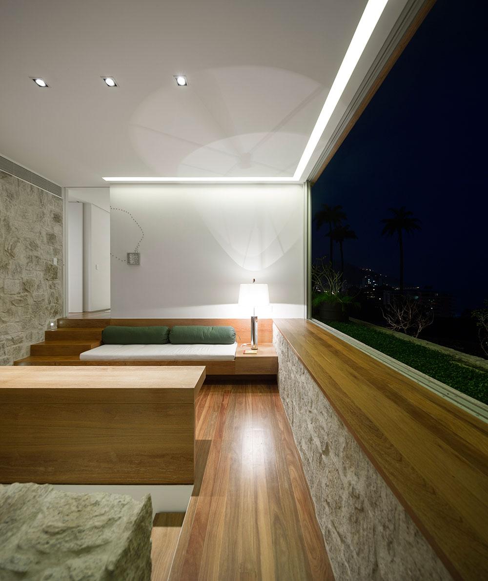 Living Space, Home in Rio de Janeiro