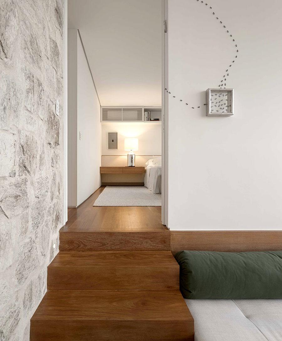 Wooden Flooring, Home in Rio de Janeiro